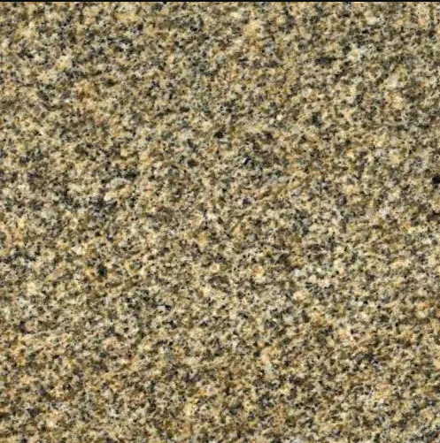Gold and Cream Granite