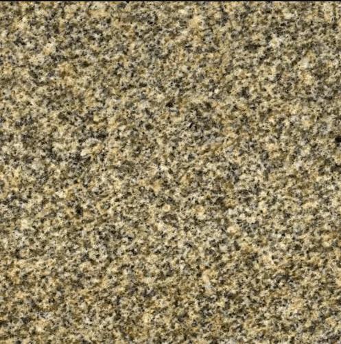 Gold and Cream Granite