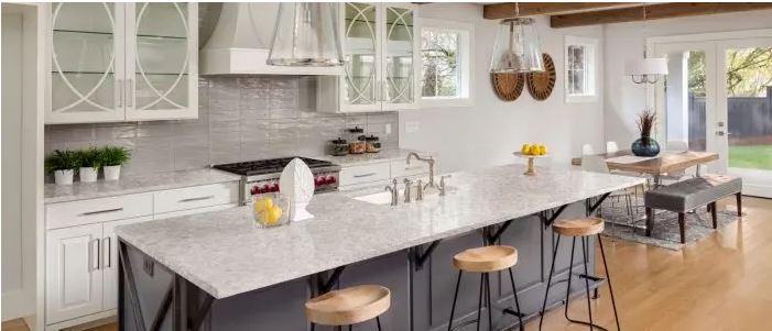 Kitchen Granite